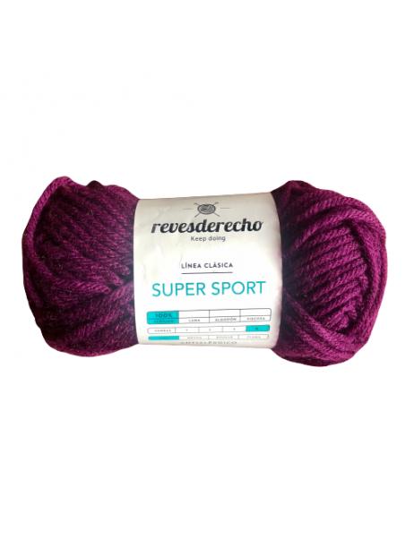 Lana Super Sport / Colors Heavi