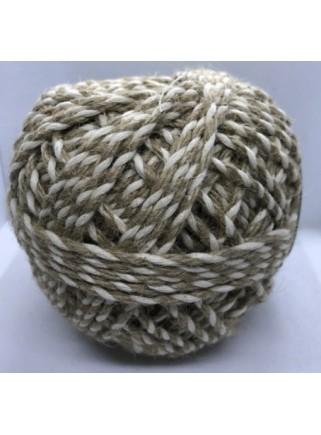 Cordón Algodón/Yute 5mm