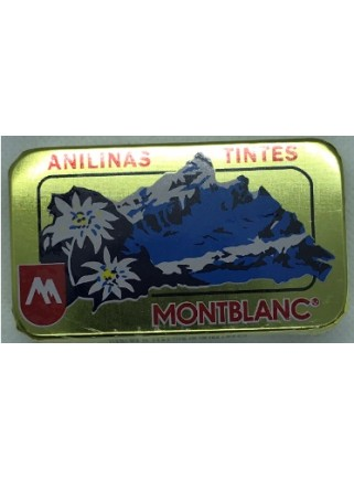 Anilinas Mont Blanc