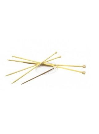 Palillos Reno Bambú Corto 25cm
