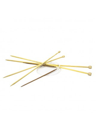 Palillos Reno Bambú 35cm